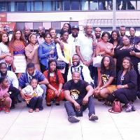 Ogene & Chop: ICSN Summer BBQ 2018