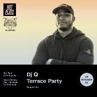 DJ Q Terrace Party