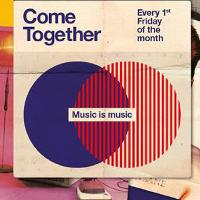 Come Together with The Major Toms