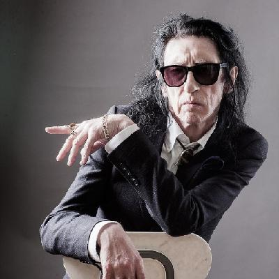 Dr John Cooper Clarke - The Luckiest Guy Alive