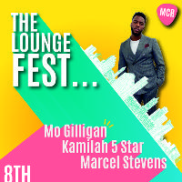 The LoungeFest - Xmas Special