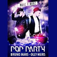 Bruno Marz v Olly Murs Tribute By Rob Glen