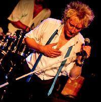 Rod Stewart Tribute