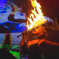 Cirque Du Soul : Liverpool // Halloween Special!