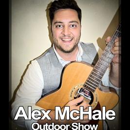 Alex McHale