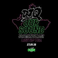 0231 presents DJ Q Our sound