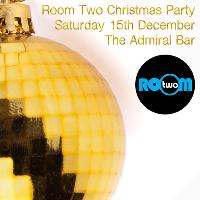 The Room Two Christmas Party