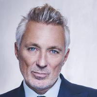 Martin Kemp - The Ultimate Back To The 80s DJ Set.