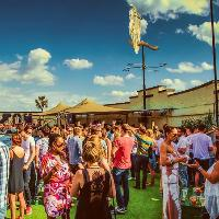 Summer of Love - Brixton Rooftop Festival