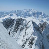 Simon Yates - My Mountain Life Tour