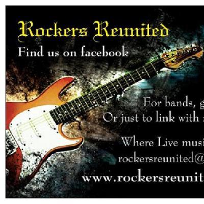 Rockers Reunited