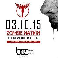 BTID Presents Zombie Nation