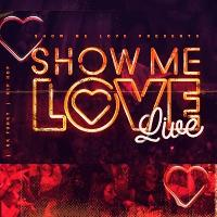 Show Me Love Halloween Party