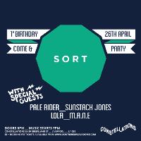 Sortiversary Party