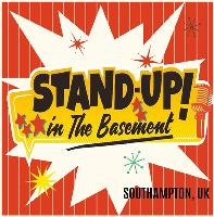 Stand Up in The Basement - September