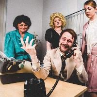 8216;9 to 5 The Musical