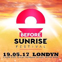 Before Party Sunrise Festival