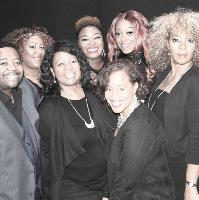 Powerhouse Gospel Choir Presents A Soulful Christmas