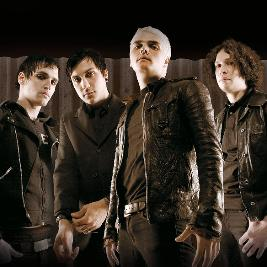 My Chemical Romance - Milton Keynes Stadium Aftershow Party