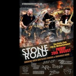 Stone Road Band