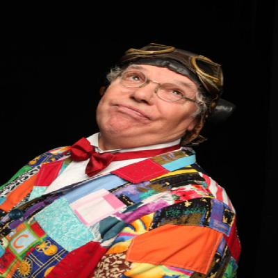 Suggest you roy chubby brown fan club