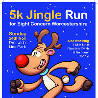 5k Jingle Run