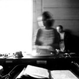 Kultura Collective w/ Ikonika
