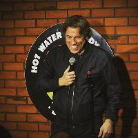Hot Water Comedy Club (Ticket link in description)