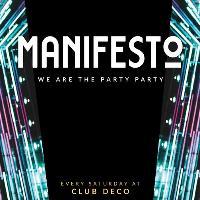 Manifesto free party