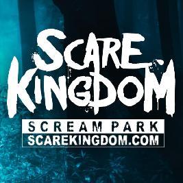 Walpurgis Night at Scare Kingdom Scream Park