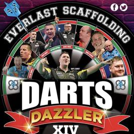 Everlast Darts Dazzler XIV