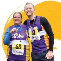 Stroke Association Resolution Run London 2018