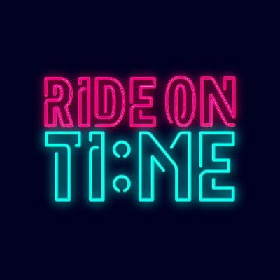 Ride On Time - Lee Butler