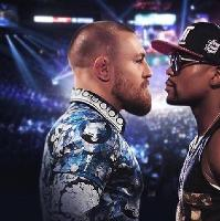 Mayweather V McGregor Hosted by Fight Disciples