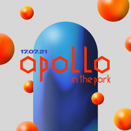 Apollo In The Park 2021 with Ben Sterling