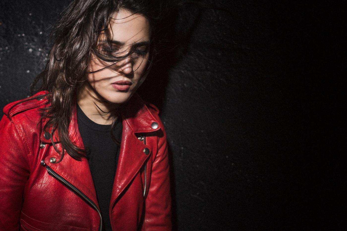 p13 w: helena hauff [3-hours] at the white hotel tickets | the