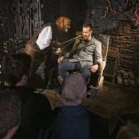 THE LONDON DUNGEON GEARS UP FOR ITS SCARIEST SHOW YET