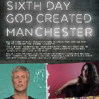 Bez & Rowetta - On The Sixth Day God Created Manchester