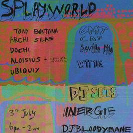 Splayworld