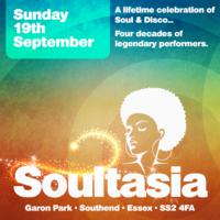Soultasia - Southend