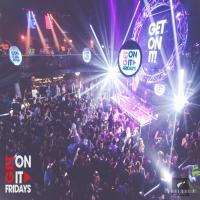 Get on it Fridays