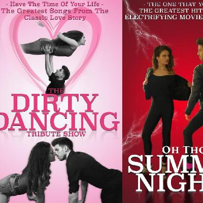 Dirty Dancing & Grease Night Tickets | Blundell Street Music Lounge ...
