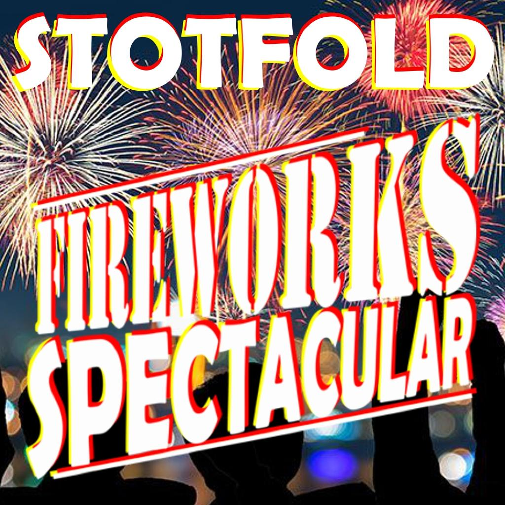 Stotfold Fireworks Spectacular!