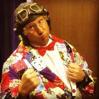 Roy Chubby Brown - Europe's Number 1 Tribute:Chubby GC