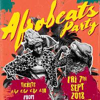 Afrobeats Party (South)