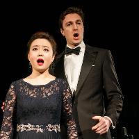 Opera at the Palace