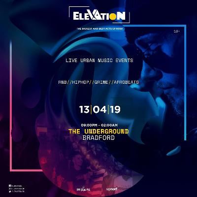 Elevation VI | Blazer Boccle, Curly, Preme Sound and More
