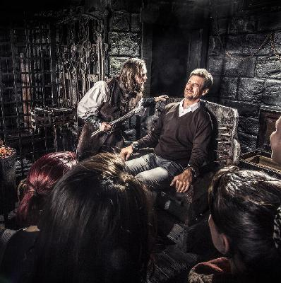 Image result for london dungeons easter
