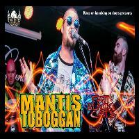 Mantis Toboggan plus Fat Black Cats