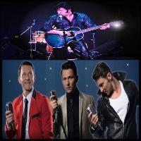frankie valli and elvis tributes